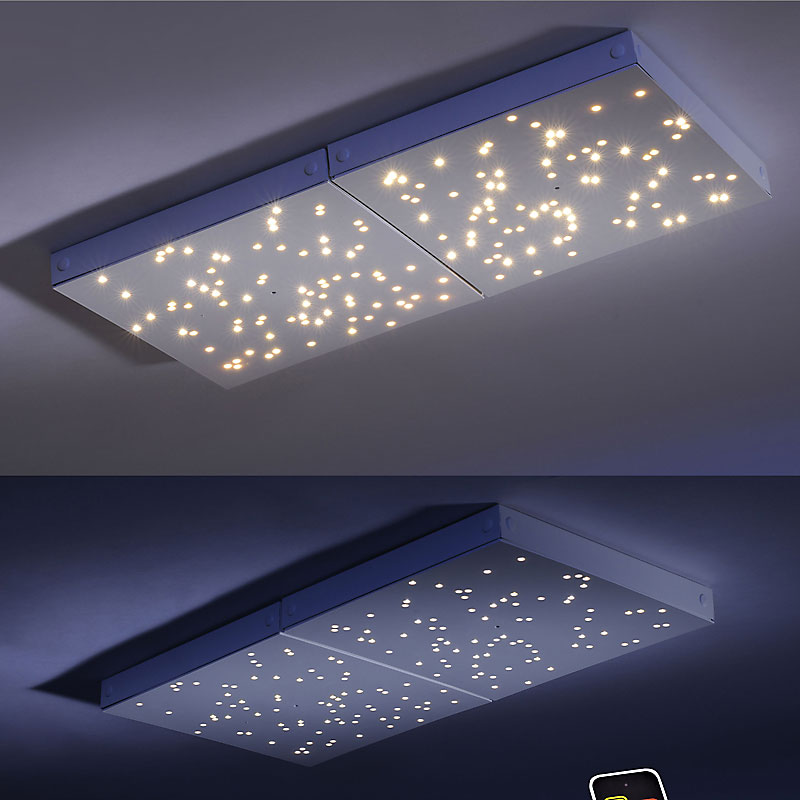 UNIVERSE MASTER LED panel – SamtidaLampor