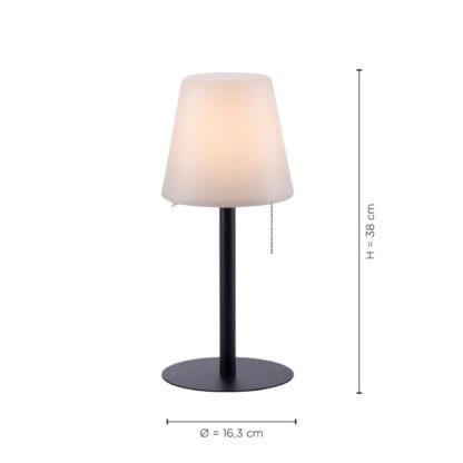LED bordslampa KENO